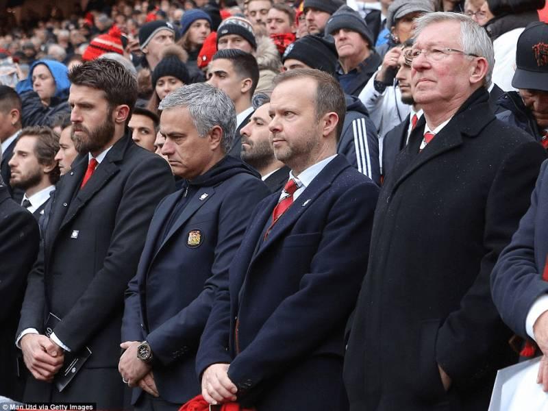 60 vjet pas tragjedisë ajrore të Manchester United
