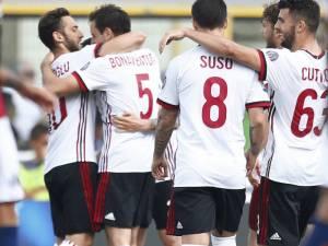 A e ka gjetur Milani më fund numrin 10 ideal? Numrat e konfirmojnë…