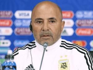 Argjentina, Sampaoli zbulon 11-shen debutuese: jashtë Dybala dhe Higuain