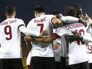 Arrihet akordi, Milan pranon huazimin me të drejtë shitjeje për sulmuesin