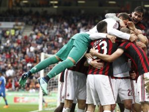 Atletico ka dy prioritete: Gelson Martins dhe sulmuesin e Milanit