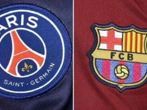 Barça i frikësohet PSG-së për një mesfushor