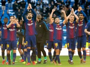 Barça ka një pikë të dobët dhe po punon ta zgjidhë sa më parë