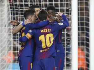 """Barcelona në kërkim të zëvendësuesit të Messit, ja kush është """"i përzgjedhuri"""""""