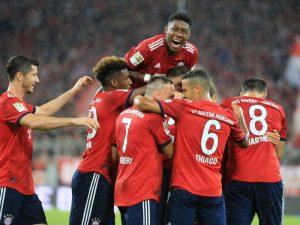 Bayern futet në garë me Barçën për një mesfushor