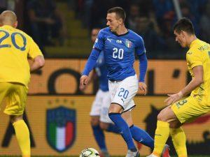Bernardeschi nuk mjafton, Italia nuk di të fitojë (video)