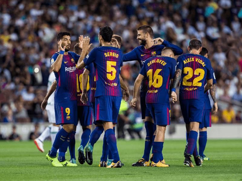 Blerja e fundit hap probleme te Barcelona, duhet urgjentisht një zgjidhje