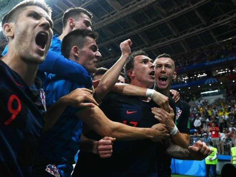 Borussia Dortmund sfidon United për yllin e Kroacisë