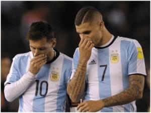 Botërori 2018 | Argjentina publikon listën, a do t'ia dalë Icardi?
