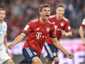 Bundesliga e VARur që në start, Bayern e nis me fitore / VIDEO
