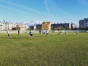 Burreli afron trajnerin e njohur, ka fituar Kupën e Shqipërisë