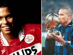 Champions, Inter dhe PSV debatojnë në Twitter, ndërhyn Ronaldo
