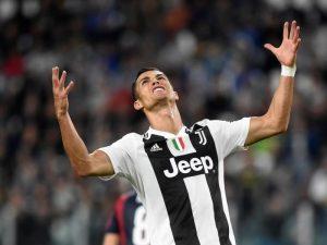 Cristiano Ronaldo reagon pas akuzave për përdhunim