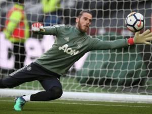 De Gea siguron trofeun e parë aq të dashur në Premier League