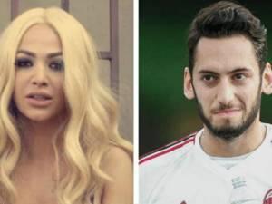 Dënohet këngëtarja shqiptare, akuza të rreme ndaj Calhanoglu