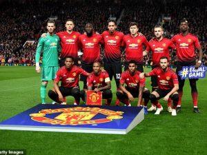 Drejtuesit të nervozuar, do të gjobisin futbollistët rebelë të United