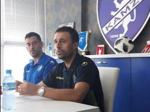 Duro: Pezullimet çështje e klubit, e di si mposhtet Tirana