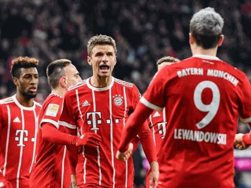 Dy argumente pse Bayern mund ta fitojë Champions-in