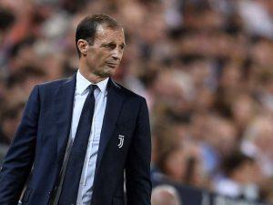 Dybala dhe Ronaldo? Allegri vlerëson gjendjen e lojtarëve para Bolonjës