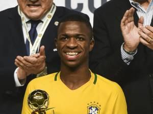 E krahasojnë me Neymar, talenti i ri i Realit befason me deklaratën e tij