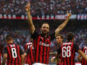 E pohon Gattuso: Nuk kemi sulmuesa për Sassuolo-n