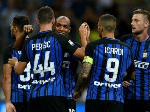 Erdhi me shumë bujë, por mesfushori i Interit drejt shitjes në Spanjë