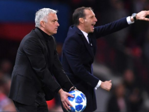 Fansat e Juves e ofendojnë, Mourinho ka një përgjigje speciale (foto)