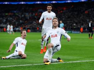 Florentino Perez dhe Barça në garë për një yll të Tottenham