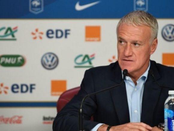 Franca publikon listën për ndeshjet në Ligën e Kombeve