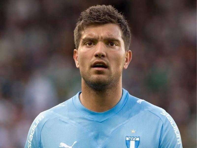 Futbollisti shqiptar vdes në moshën 32-vjeçare