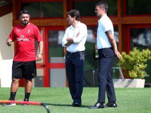 Gattuso ndjen hijen e një 'legjende' kuqezi, Milan mendon për trajnerin e ri