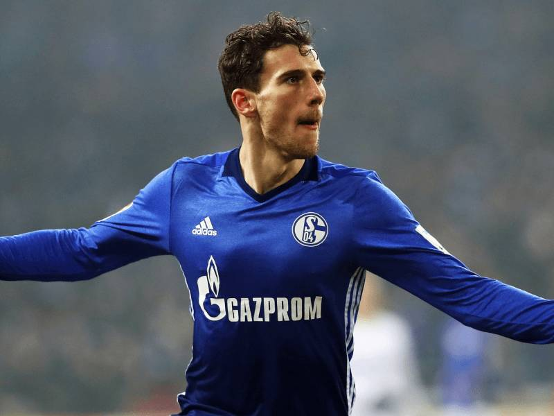 Goretzka shkon falas te Bayern, lajmi vjen nga… Barcelona