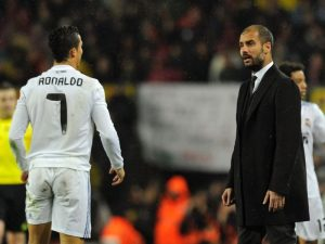 Guardiola: Real Madridi me ikjen e CR7 ka humbur 60 gola