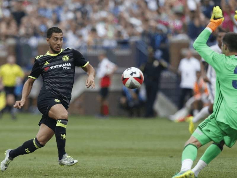 Hazard mund të shkojë te Reali, por me një kusht