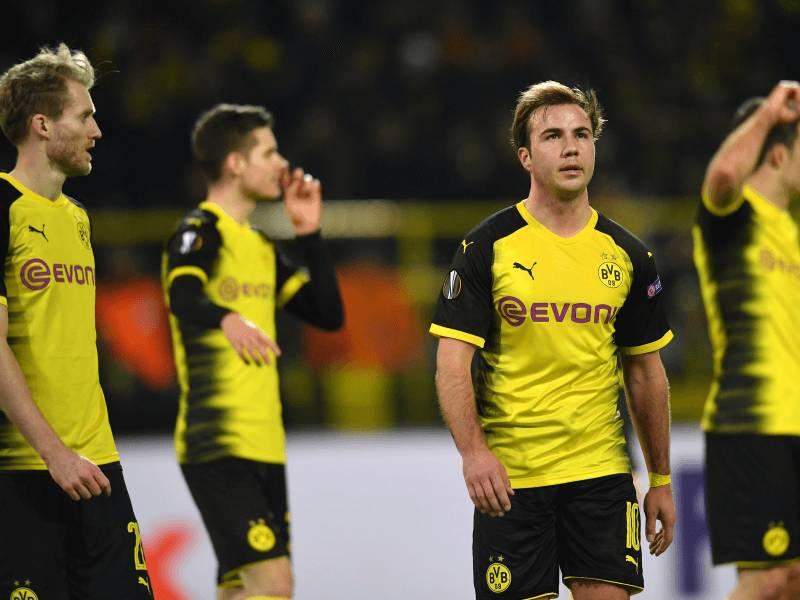 Hidhet firma, mbrojtësi vendos ta mbyllë karrierën me Dortmund