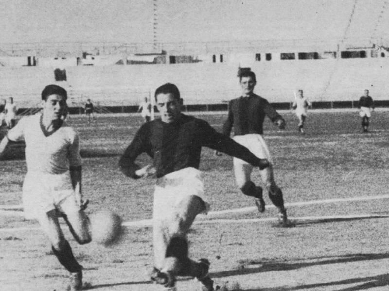 Historia e Grossit, futbollistit italian që u vra në Shqipëri në 1939