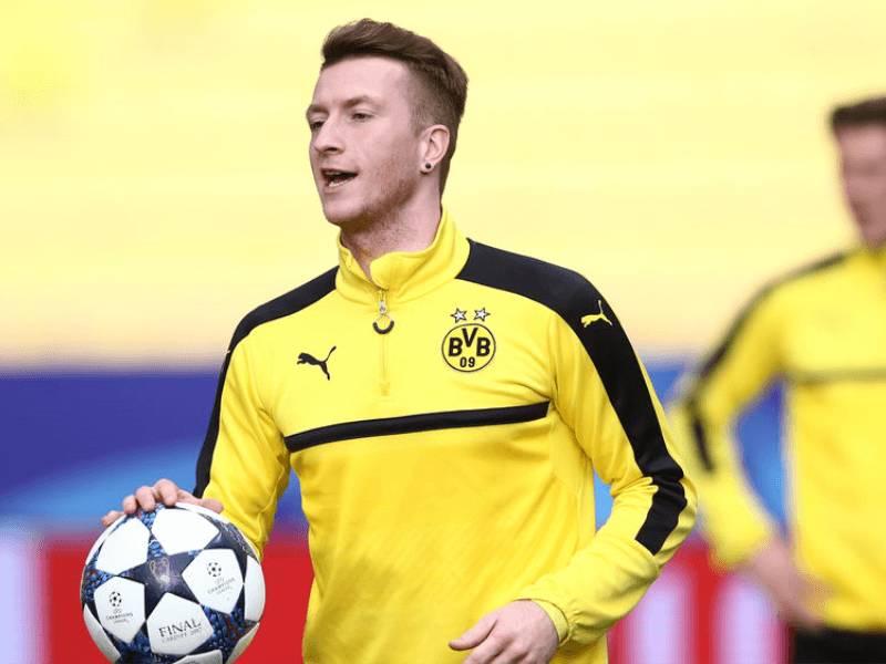 I dëmtuari Reus nuk shitet, Dortmundi ka plane të tjera