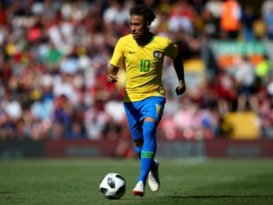 Ish-trajneri: Problemi i Brazilit është Neymar