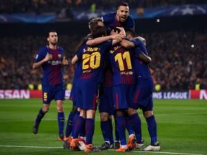 Jo të gjithë e duan Barcelonën, ylli i PSG e refuzon
