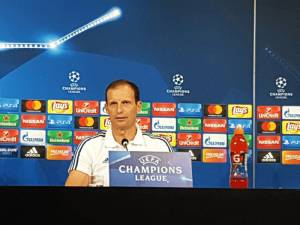 Juventus-Olympiakos/ Allegri: Kemi nevojë për fitore, Lemonis: Duam pikë