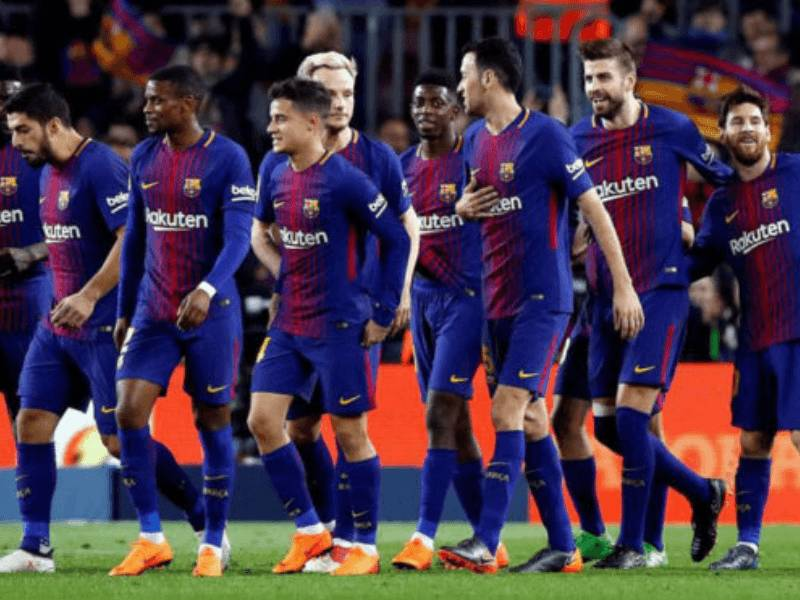 Juventusi monitoron situatën e francezit të pakënaqur të Barcelonës