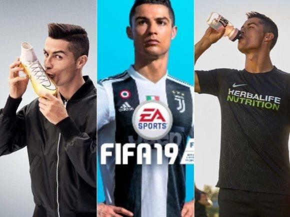 Ka fituar miliona prej tyre, Ronaldo braktiset nga sponsorët?