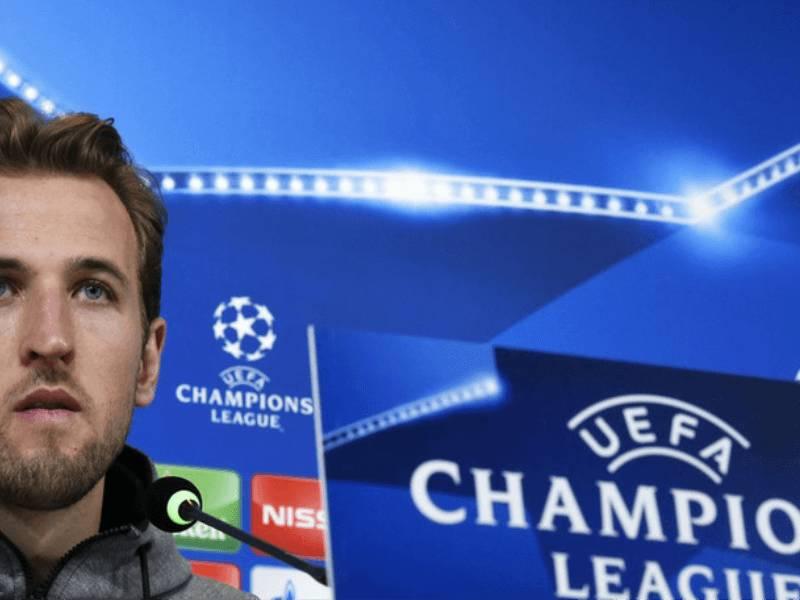 Kane: Totti super, me Juven do të jetë ndeshje e madhe