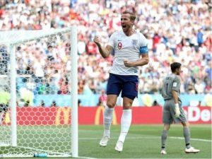 Kane, anglezi i dytë që fiton Këpucën e Artë në Botëror