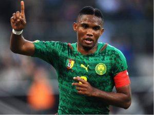 Klubi këkon fonde nga tifozët për të blerë Samuel Eto'o