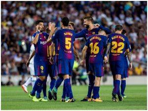 """Klubi që po shërben si """"qendër rehabilitimi"""" për lojtarët që dështojnë te Barcelona"""