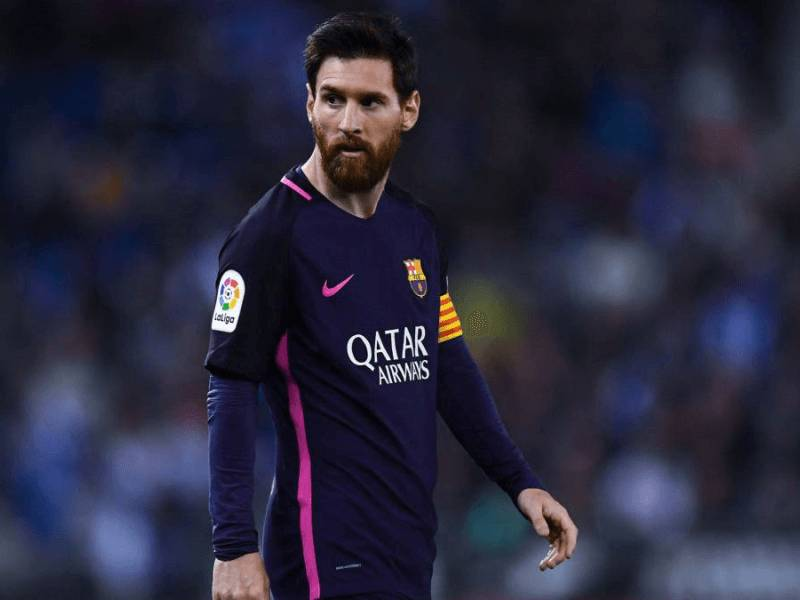 Konflikti Argjentinë-Barça, shkaku është Lionel Messi