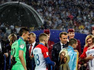 Kovacic ia dedikon medaljen shokut që s'jeton më