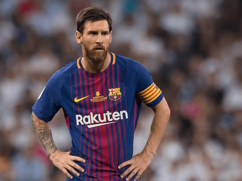 Ky është lajm   Messi sfidohet nga një shqiptar, efikasiteti i tij është mbreslënës
