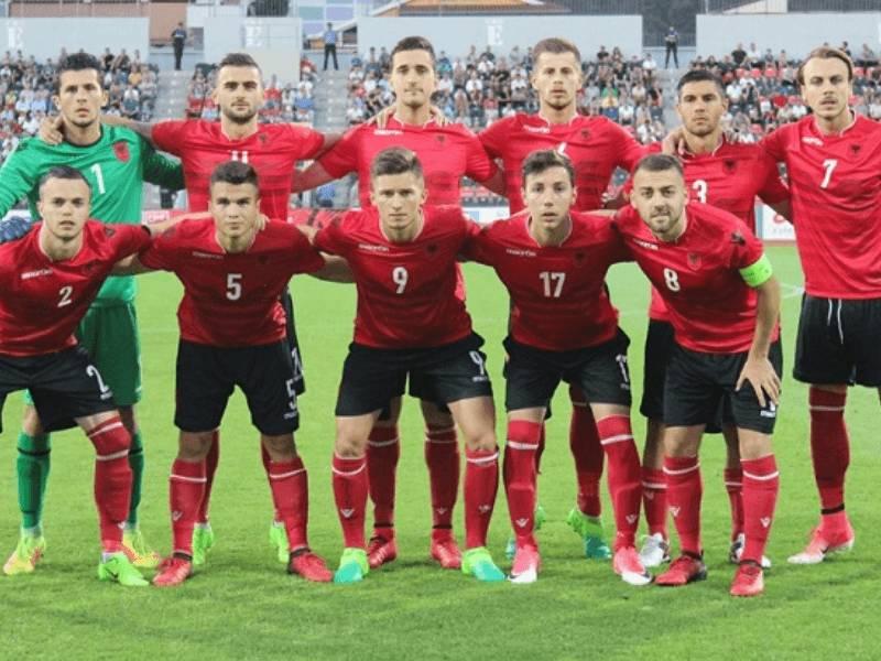 Lajm i mirë për Kombëtaren, talenti merr shtetësinë shqiptare